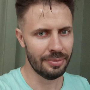 Олег Чубин